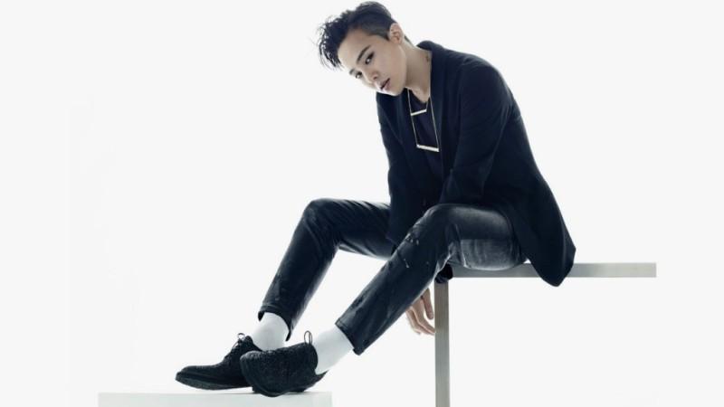 G-Dragon Reaches Sky-High Follower Count on Instagram
