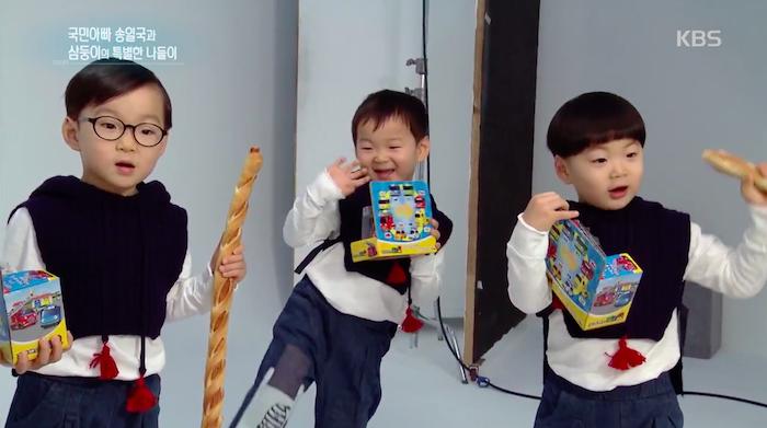 entertainment weekly daehan minguk manse