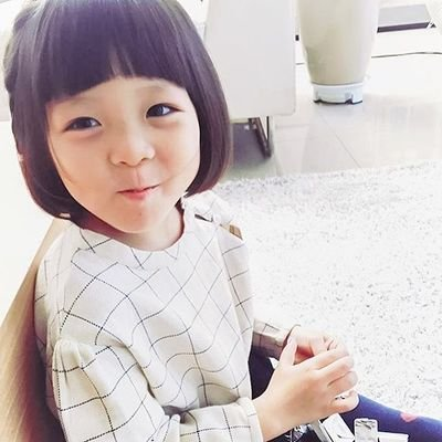 Choo Sarang Draws Park Myung Soo on The Return of Superman