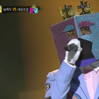"Boy Group Member Wows With Moving Performances on ""King of Mask Singer"""