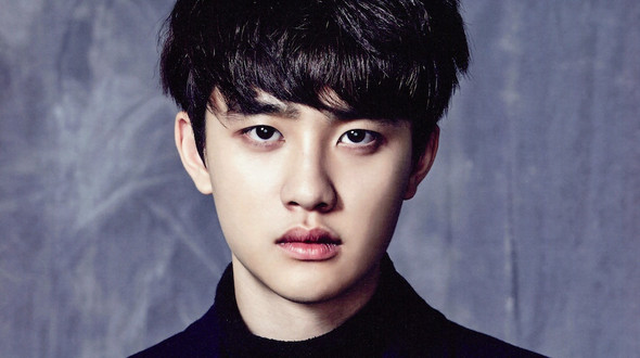 EXO's D.O. Dishes On His Acting Aspirations And Working With Kim So Hyun