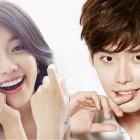 Han Hyo Joo and Lee Jong Suk Are Reviewing New MBC Drama