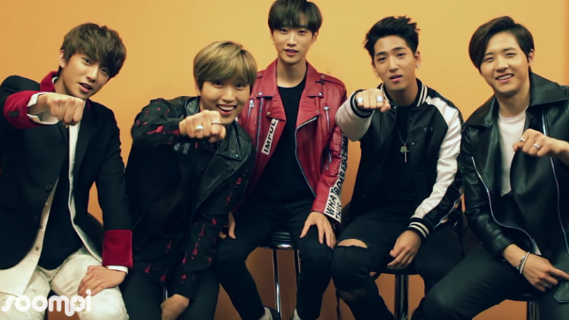 Interview: B1A4 Answers Your Burning Questions (About Food, So Much About Food)
