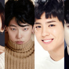 """11 """"Rising Stars of 2016"""" in Film Selected by Moviegoers and Critics"""