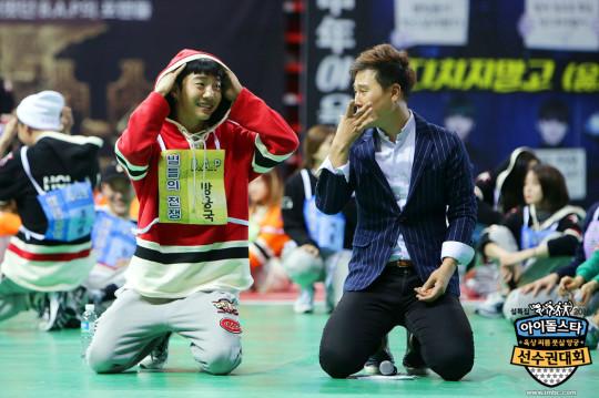 idol athletic 57
