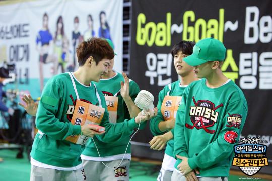 idol athletic 59