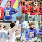 "Take a Look at Behind the Scenes of the ""2016 Idol Star Athletics Championships"" Part 2"