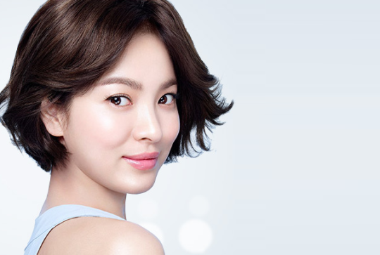 Song Hye Kyo Purchases a New Luxury Domestic in Samseongdong