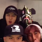 """G.NA Shares Video of BTOB's Hilarious Cover of 4Minute's """"Hate"""""""