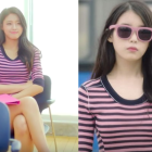 Who Wore it Better? AOA's Seolhyun vs. IU