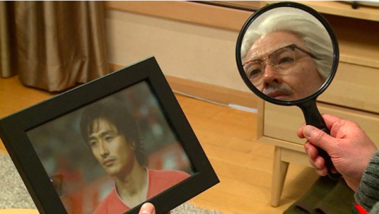 ahn jung hwan future diary