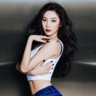 4Minute's HyunA Is Blessed With Good Jeans in CLRIDE.n Campaign