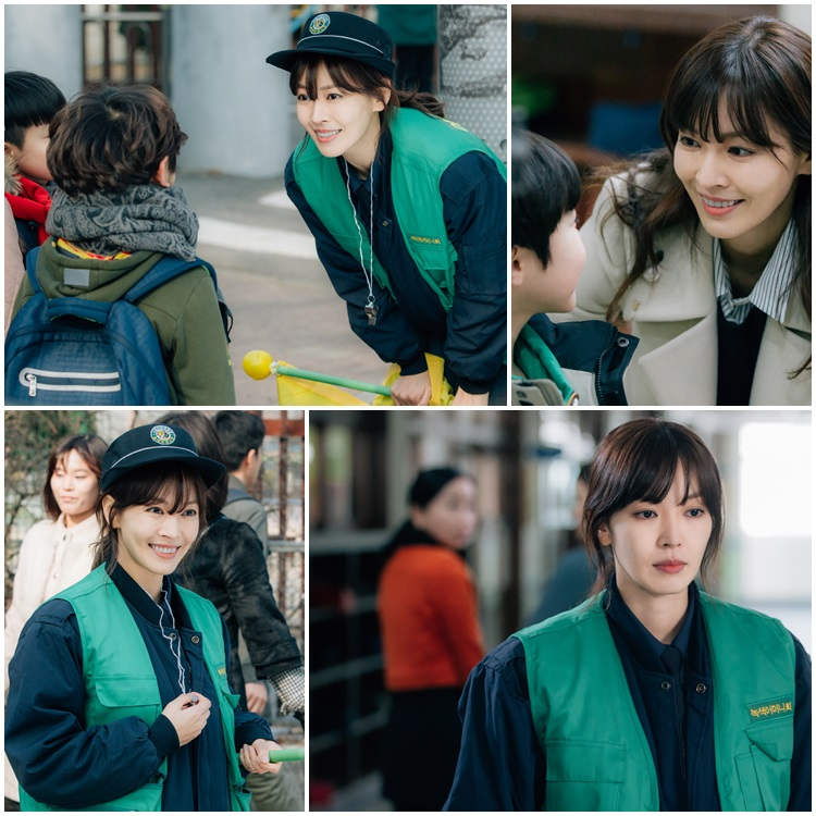 Kim So Yeon Is Her Bright Happy Self in New Stills of Upcoming MBC Drama