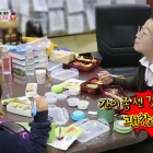 "Song Triplets' Mom Shows Her Face for the First Time On ""The Return of Superman"""