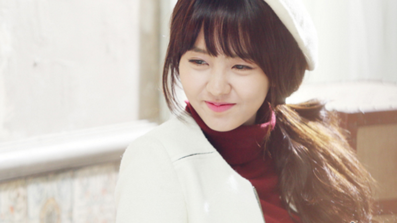 Kim So Hyun Discusses Her Inexperience With the Feelings of First Love in Real Life