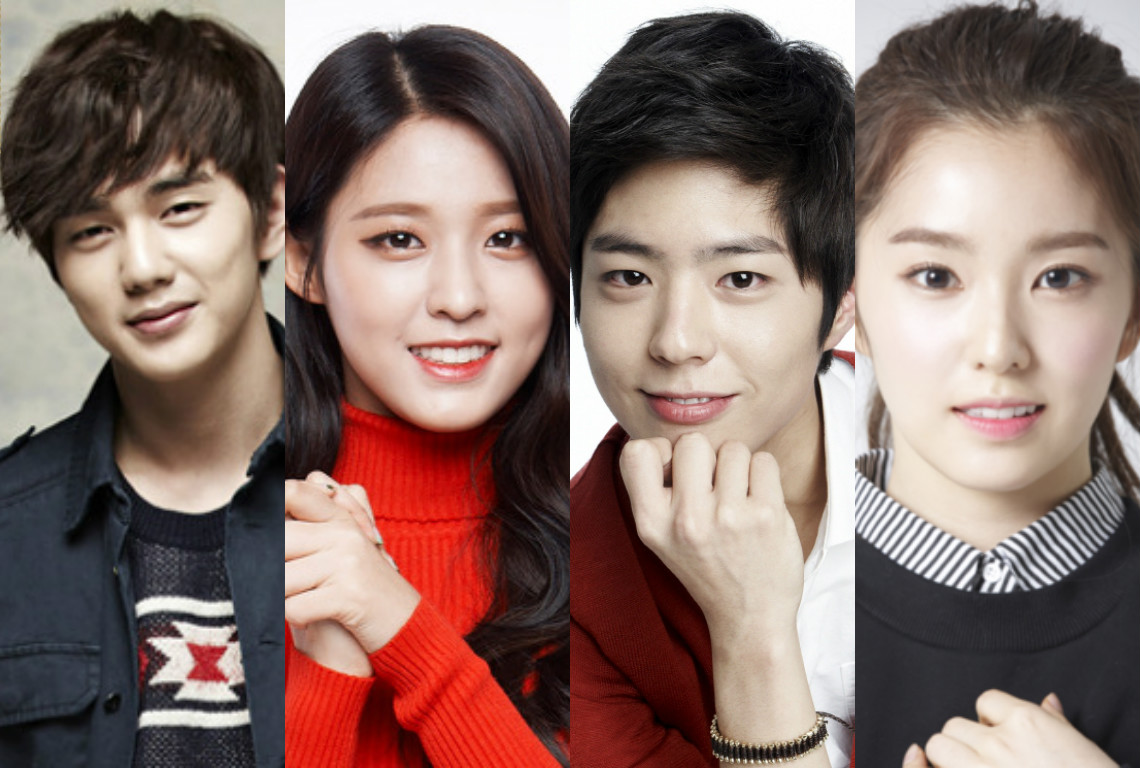 College Students Vote on Which Stars They Want to Take Home for the Holidays
