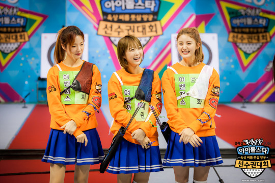 idol athletics 3-55
