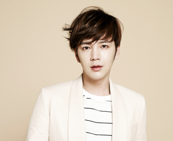 Jang Geun Suk Talks About Resuming His Acting Career and Restoring His Pride