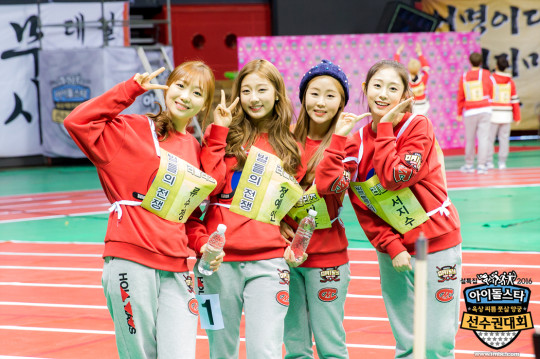 idol athletics 3 98