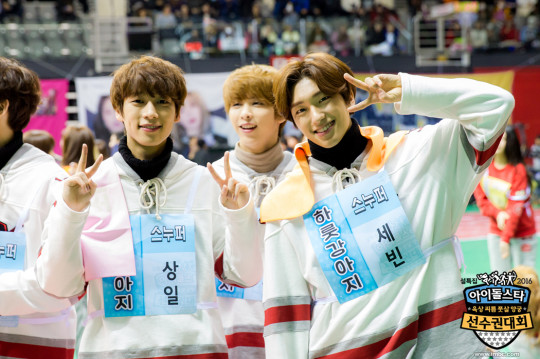 idol athletics 3 95