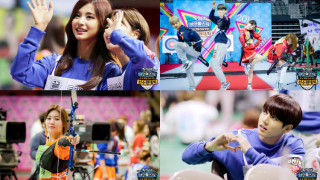 part 3 idol athletics gallery