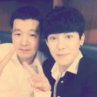 Block B's Agency CEO Has His Own Fan Cafe?