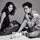 Girls' Generation's YoonA and EXO's Kai Are Chic and Charitable for Elle