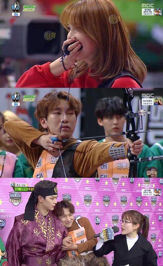 archery idol star athletics 3