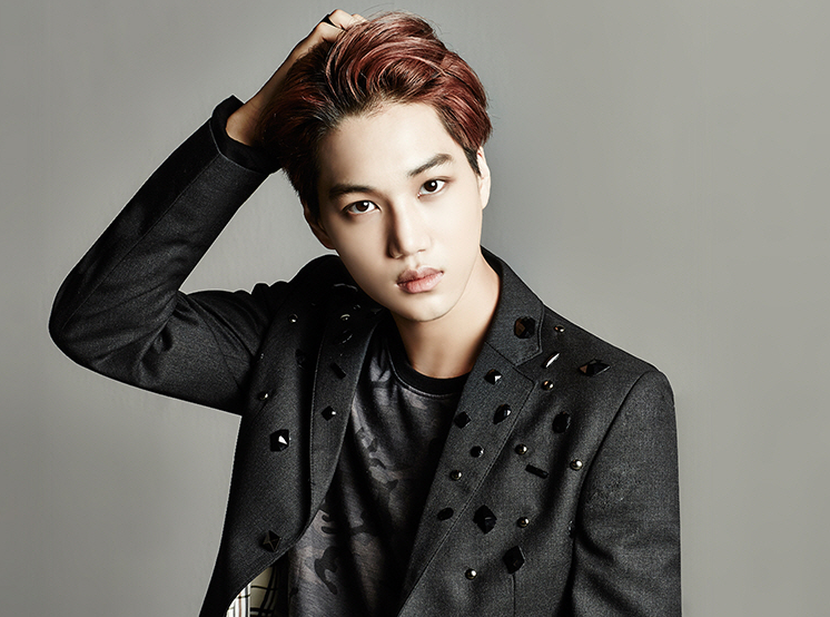 EXO's Kai Unable to Join Concert Due to Visa Issues