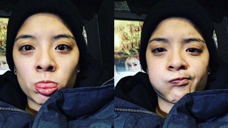 f(x)s Amber Reaches 3 Million Followers on Instagram