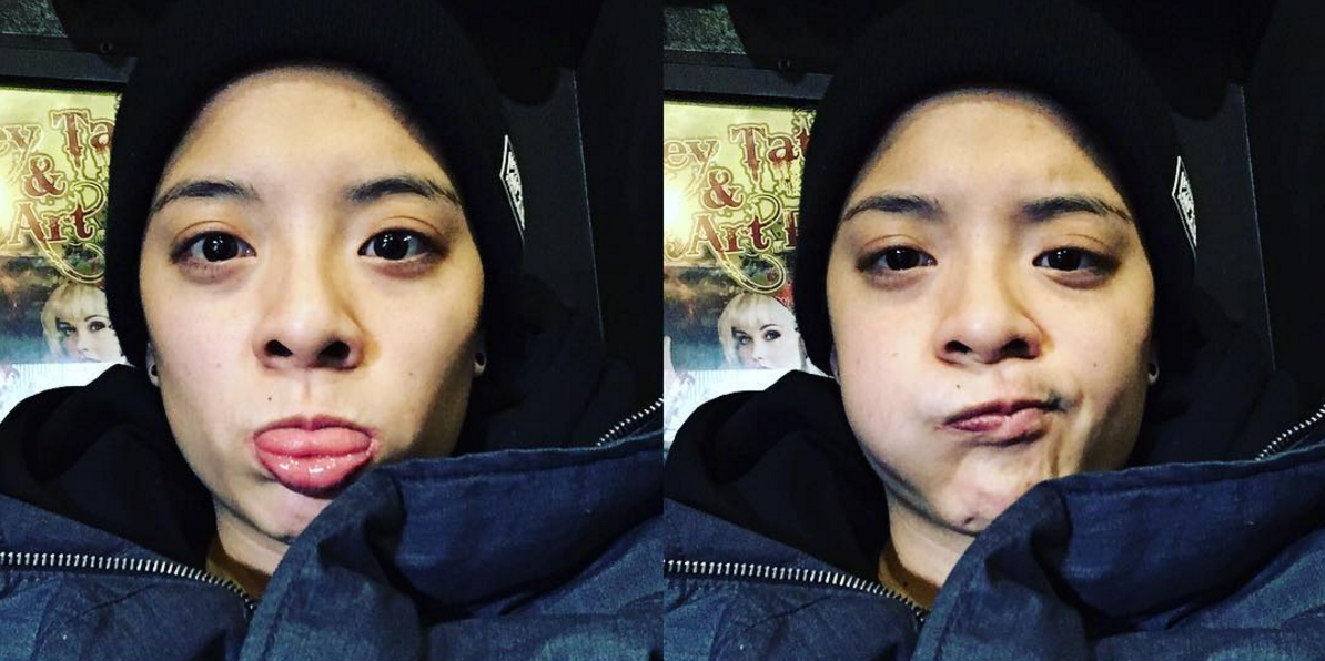 f(x)'s Amber Reaches 3 Million Followers on Instagram