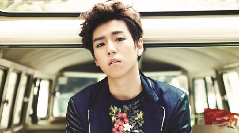 "Lee Hyun Woo's Fans Send Food Truck to ""Moorim School"" Film Site"
