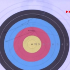 """Who Was the First to Receive a Score of 0 In Archery at the """"Idol Star Athletics Championships""""?"""