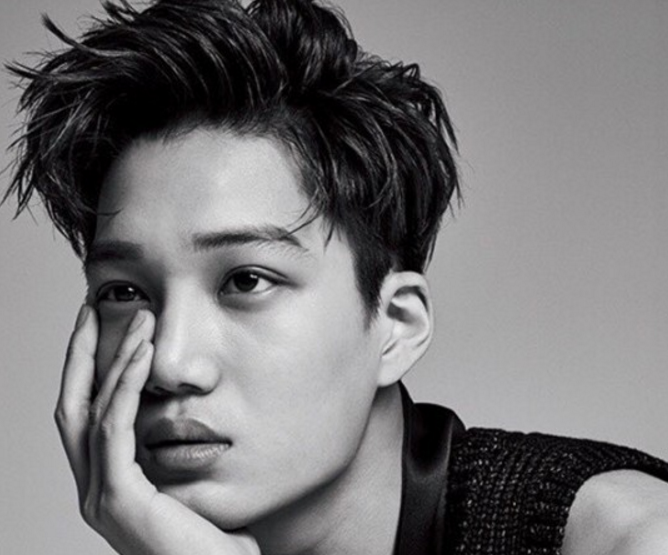 EXO's Kai Gets Visa Issue Solved