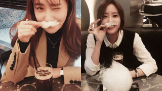 Girls' Generation Yuri T-ara Hyomin
