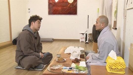 jun hyun moo i live alone