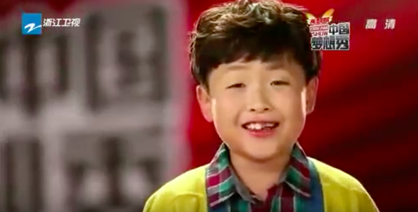"China's ""Little PSY"" Jun Min Woo Passes Away at Age 12"