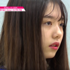 "Trainee Kim Sohye Makes Trainer Cry on ""Produce 101″"