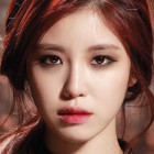 """Secret's Hyosung Rounds Out Cast of """"Real Men"""" Female Soldier Edition"""