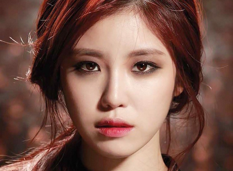 "Secret's Hyosung Rounds Out Cast of ""Real Men"" Female Soldier Edition"