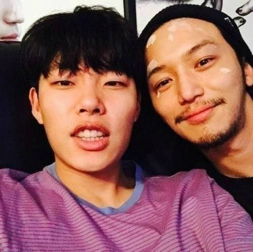 Ryu Jun Yeol Has the Highest Praise for Friend Byun Yo Han