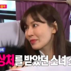 Kim So Yeon Confesses She Once Received Death Threats from H.O.T Fans