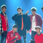 "iKON Test Their Confession Skills on Dynamic Duo on ""Yoo Hee Yeol's Sketchbook"""