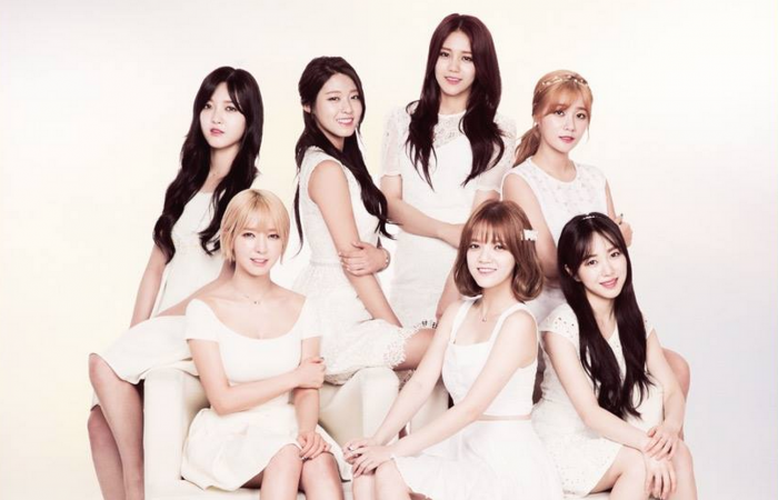 AOA Displays Cryptic Teaser For Upcoming Comeback