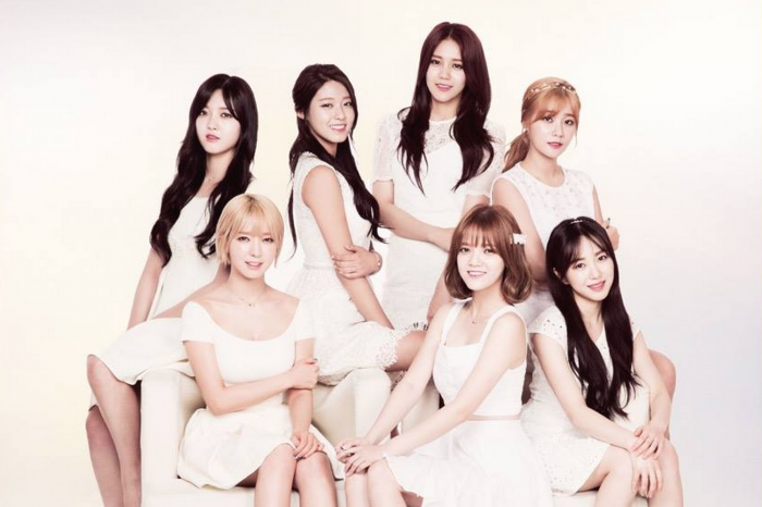 AOA Reveals Cryptic Teaser For Upcoming Comeback