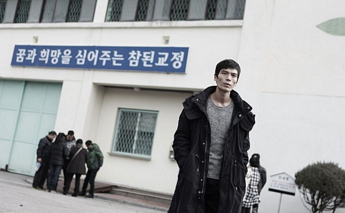 Actor Kim Sung Oh Loses 16 Kilograms for Serial Killer Role