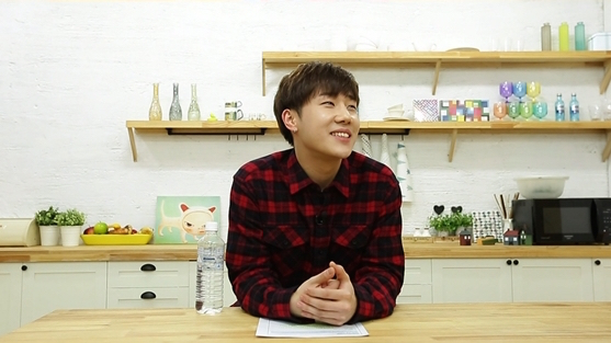 INFINITEs Sunggyu Makes a Shocking Promise to Donate Sungyeols Money