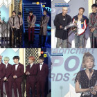 Winners of the 5th Gaon Chart K-Pop Awards