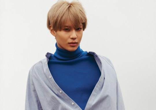 SHINee's Taemin Sets Date for First Comeback Stage