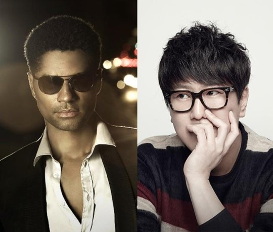 Eric Benet to Release Remake of Brown Eyed Souls Debut Track Did We Actually Love?